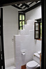 bath in the hotel, Inkaterra Hotel, Aguas Calientes, Peru