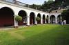Archaelogical Museum, Lima, Peru
