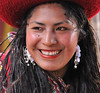 Nellie, Willoq Community, Peru