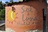 Sol y Luna Hotel, Urubamba Valley, Peru