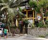 Hotel de Ricky, Montañita