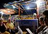 "Mojitos at a ""Seis sillas"" bar, courtesy Kent and Christine"