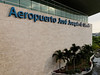 Beautiful airport in Guayaquil