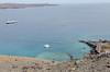 Caldera and Santa Cruz, Isla Bartolomé
