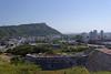 Cartagena Columbia - Castillo San Felipe De Baraja - Convent on the hill, site of next visit