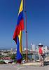 Cartagena Columbia - Castillo San Felipe De Barajas: Victoria