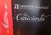 Cartagena  Columbia - Teatro Adolfo Mejía, La Cenicienta is a Snow White/Cinderella type musical