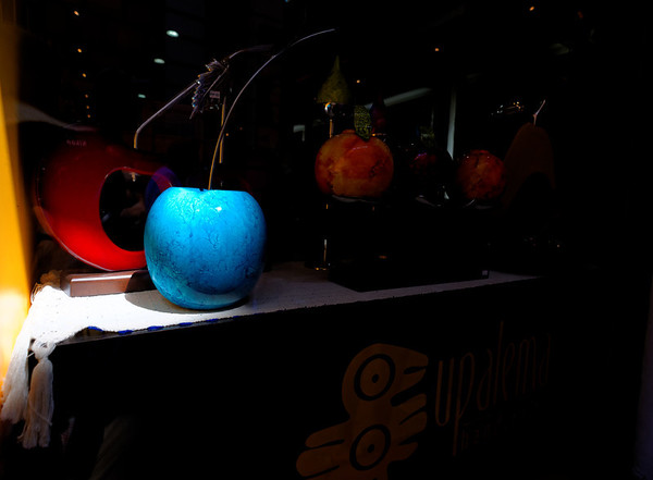 Cartagena  Columbia - upscale objects of art
