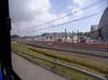 New light rail system