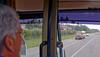 Old Panamanian bus