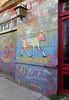 "Valpariso, famous ""graffiti"""