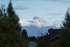 returning to Puerto Varas, Osorno Volcano