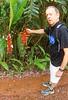 Loi Suites Iguazú Falls Argentina - Richard and heliconia