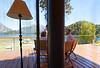 Bariloche, Argentina - Hotel Llao Llao, Ariana and John