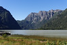 Crossing the Andes:  Puerto Frías and Lago Fría