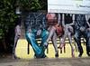 Buenos Aires Argentina - street art