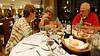 Loi Suites Iguazú Hotel Argentina - dinner in the main restaurant was memorable