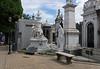 Buenos Aires Argentina - La Recoleta Cemetery