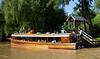 Delta del Paraná - bus boat