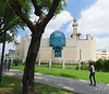 Buenos Aires Argentina - mosque