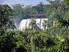 Iguazú Falls - bridge