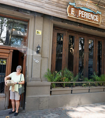 Buenos Aires Argentina - The Argentine Experience
