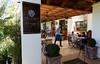 Viñas Casas del Bosque, Tanino restaurant