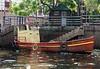 Delta del Paraná - local boat