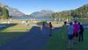 Bariloche, Hotel Llao Llao - lakeside