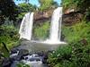 Iguazú Falls - more falls