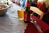 Chiloé Island, Chile - local cerveza