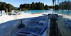 Bariloche, Hotel Llao Llao - outdoor pool