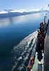 Crossing the Andes:  Lake #2, Lago Todos los Santos
