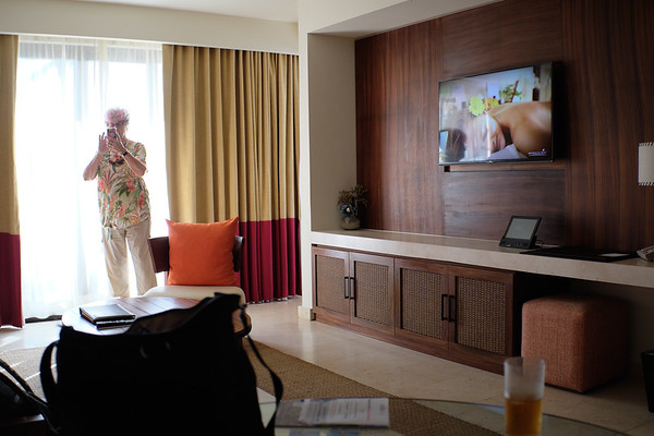 Secrets Akumal - damn suite bigger than our house