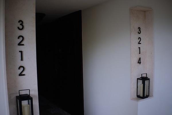 Secrets Akumal - our room 3214, building 3/2nd floor, room 14