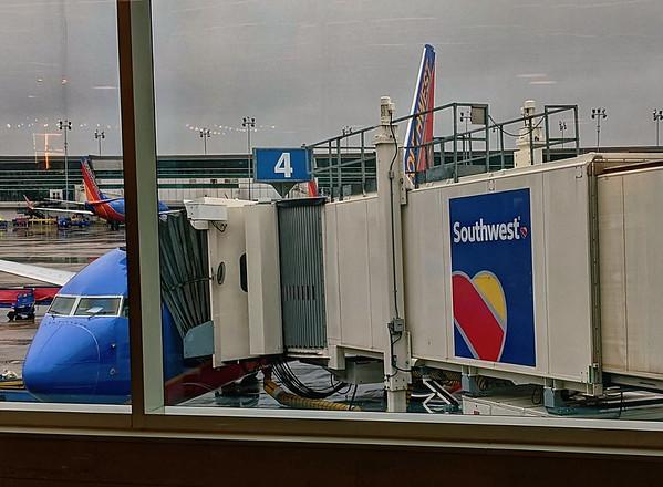 Hobby Airport, Houston