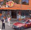 Blame Warner Bros. (Foghorn Leghorn, et. al.) for fast food chicken caricatures