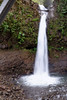 Waterfall, on road from Poás volcano