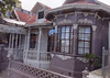 One of very few Victorian houses left in San José
