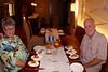 Dinner at La Isabela, Marriott San José Costa Rica - fabulous