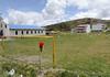 Soccer field, St. Peter