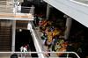 Cuenca market - fantastic selection of vegetables