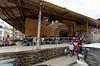 Gualaceo, Mercado 25 de Julio, where we had lunch
