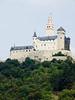 Marksburg Castle, from Koblenz to Rudesheim