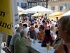 Bad Wimpfen - festival goers