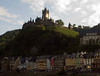 Reichburg Castle and Cochem