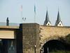 Koblenz, Balwin Bridge