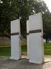 Koblenz, Berlin wall pieces