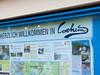 Cochem sign