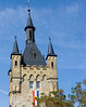 Bad Wimpfen - the tower